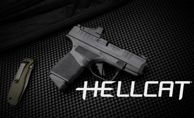 Springfield Armory 10-Round Hellcat