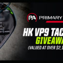 Primary Arms Online has announced their February firearms giveaway