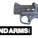 Bond Arms' Grizzly